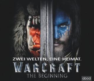 Chris Metzen, Christie Golden: Warcraft - Der offizielle Roman zum Film (Warcraft Kinofilm)