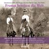 Diverse: Frauen bereisen die Welt - 10 historische Berichte berühmter Frauen (Gekürzte Lesung)