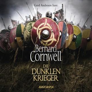 Bernard Cornwell: Die dunklen Krieger (Gekürzte Lesung)