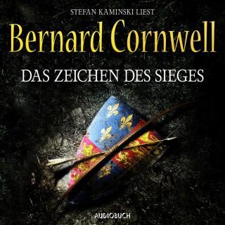 Bernard Cornwell: Das Zeichen des Sieges (Gekürzte Lesung)