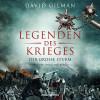 David Gilman: Legenden des Krieges, Teil 4: Der große Sturm (Gekürzt)