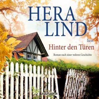 Hera Lind: Hinter den Türen (Gekürzte Autorenlesung)