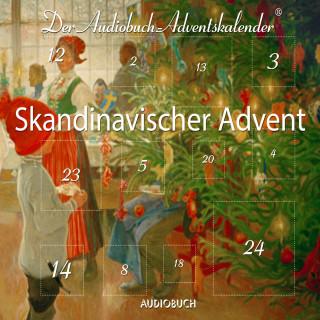 Hans Christian Andersen, Selma Lagerlöf, August Strindberg: Skandinavischer Advent (Ungekürzt)
