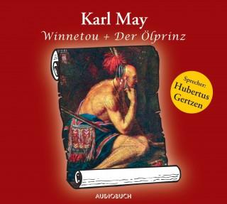 Karl May: Winnetou und der Ölprinz