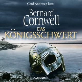 Bernard Cornwell: Das Königsschwert - Die Uhtred-Saga, Band 12 (Gekürzt)