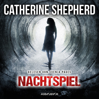 Catherine Shepherd: Nachtspiel - Ein Fall für Julia Schwarz, Band 2 (Ungekürzt)