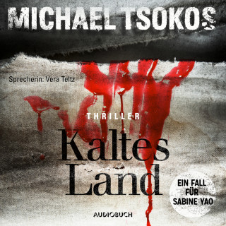 Michael Tsokos: Kaltes Land - Ein Fall für Sabine Yao (Ungekürzt)