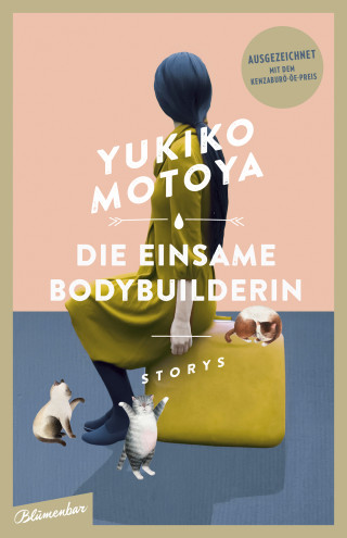 Yukiko Motoya: Die einsame Bodybuilderin