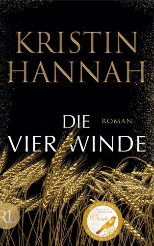 Kristin Hannah: Die vier Winde