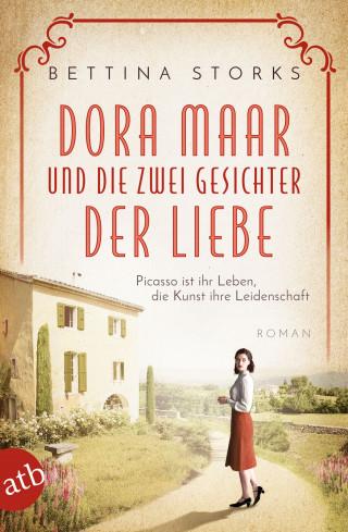 Bettina Storks: Dora Maar und die zwei Gesichter der Liebe