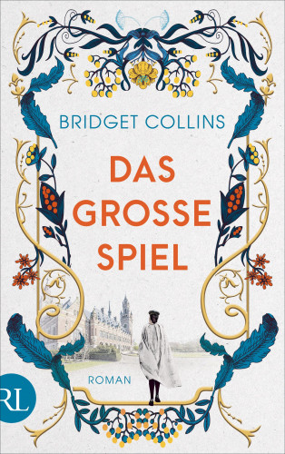 Bridget Collins: Das große Spiel