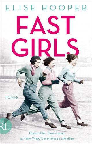 Elise Hooper: Fast Girls