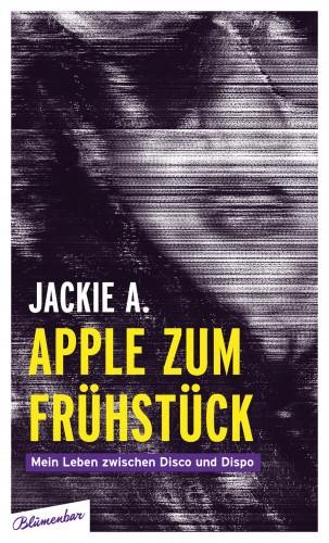 Jackie Asadolahzadeh: Apple zum Frühstück