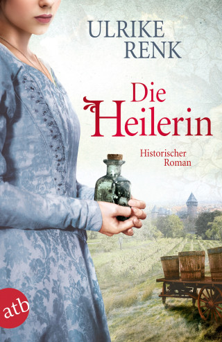 Ulrike Renk: Die Heilerin