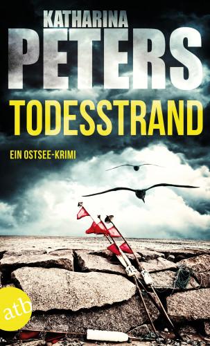Katharina Peters: Todesstrand