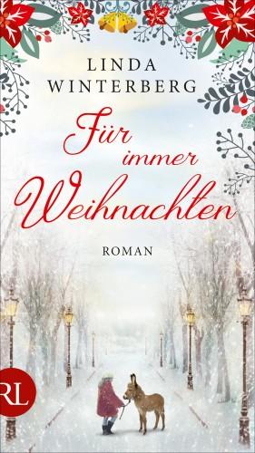 Linda Winterberg: Für immer Weihnachten