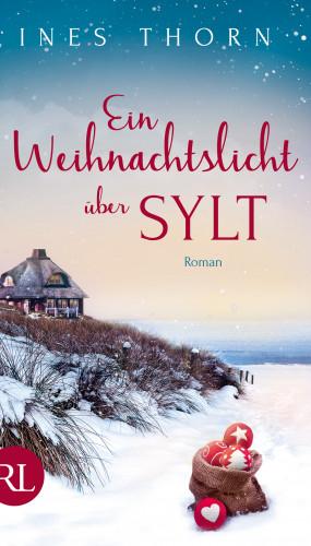Ines Thorn: Ein Weihnachtslicht über Sylt