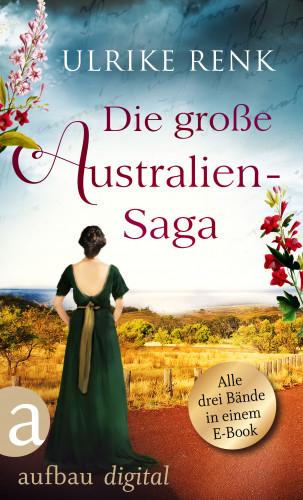 Ulrike Renk: Die große Australien-Saga
