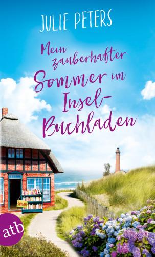 Julie Peters: Mein zauberhafter Sommer im Inselbuchladen