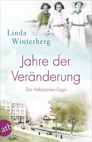 Linda Winterberg: Jahre der Veränderung