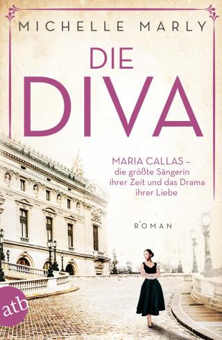 Michelle Marly: Die Diva