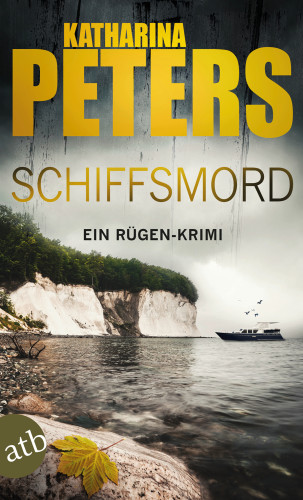 Katharina Peters: Schiffsmord