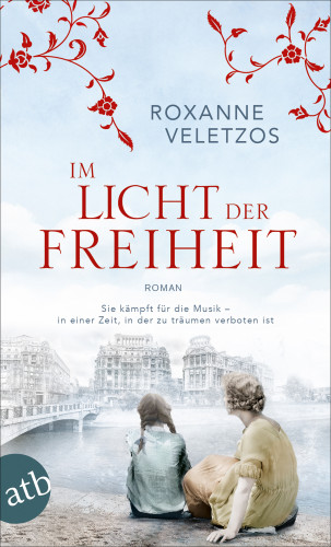 Roxanne Veletzos: Im Licht der Freiheit