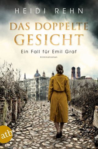 Heidi Rehn: Das doppelte Gesicht