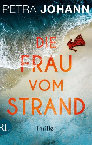 Petra Johann: Die Frau vom Strand