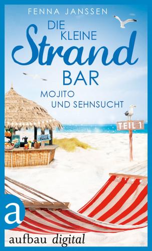 Fenna Janssen: Die kleine Strandbar - Teil 1