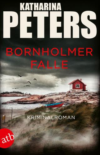 Katharina Peters: Bornholmer Falle