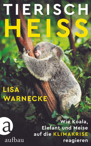 Lisa Warnecke: Tierisch heiß