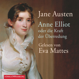 Jane Austen: Anne Elliot