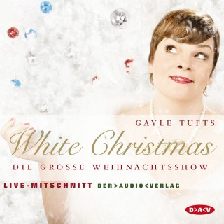 Gayle Tufts: White Christmas