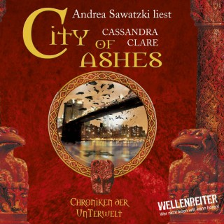 Cassandra Clare: City of Ashes (Bones II) - Chroniken der Unterwelt