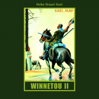 Karl May: Winnetou. Zweiter Band