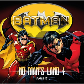 Louise Simonson: Batman, No Man's Land, Folge 4: Familie