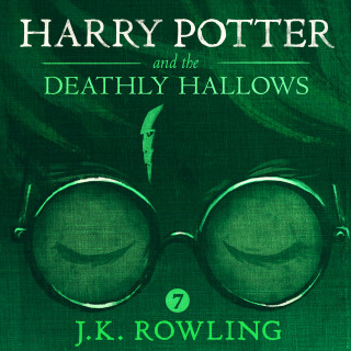 J.K. Rowling: Harry Potter and the Deathly Hallows