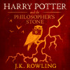 J.K. Rowling: Harry Potter and the Philosopher's Stone