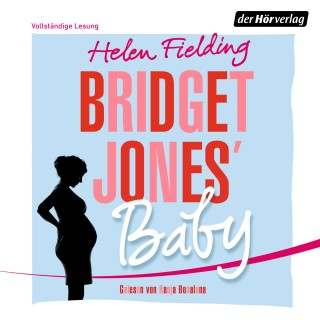 Helen Fielding: Bridget Jones' Baby