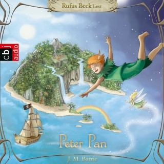 J. M. Barrie: Peter Pan