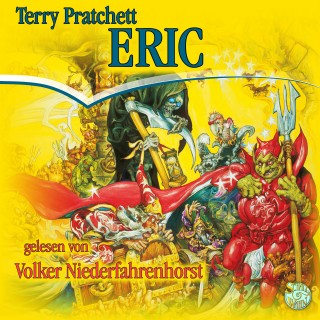 Terry Pratchett: Eric