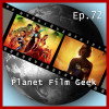 Johannes Schmidt, Colin Langley: Planet Film Geek, PFG Episode 72: Thor: Ragnarok, Professor Marston and the Wonder Women