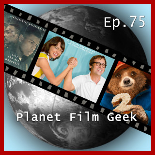 Colin Langley, Johannes Schmidt: Planet Film Geek, PFG Episode 75: Battle of the Sexes, Paddington 2, Detroit