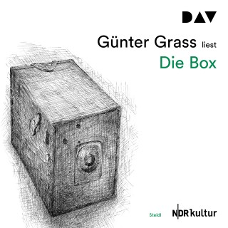 Günter Grass: Die Box
