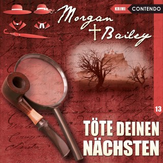 Markus Topf: Morgan & Bailey