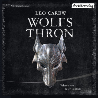 Leo Carew: Wolfsthron