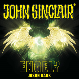 Jason Dark: John Sinclair, Sonderedition 12: Engel?