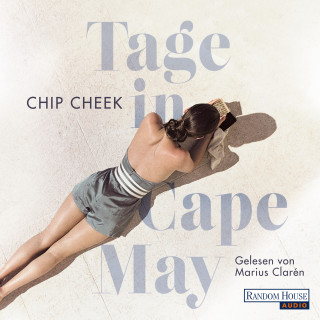 Chip Cheek: Tage in Cape May