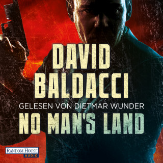 David Baldacci: No Man's Land
